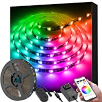 Govee APP Control 9.8-ft Color Changing Light Strips Deals