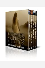 Water Skippers Box set Kindle Edition