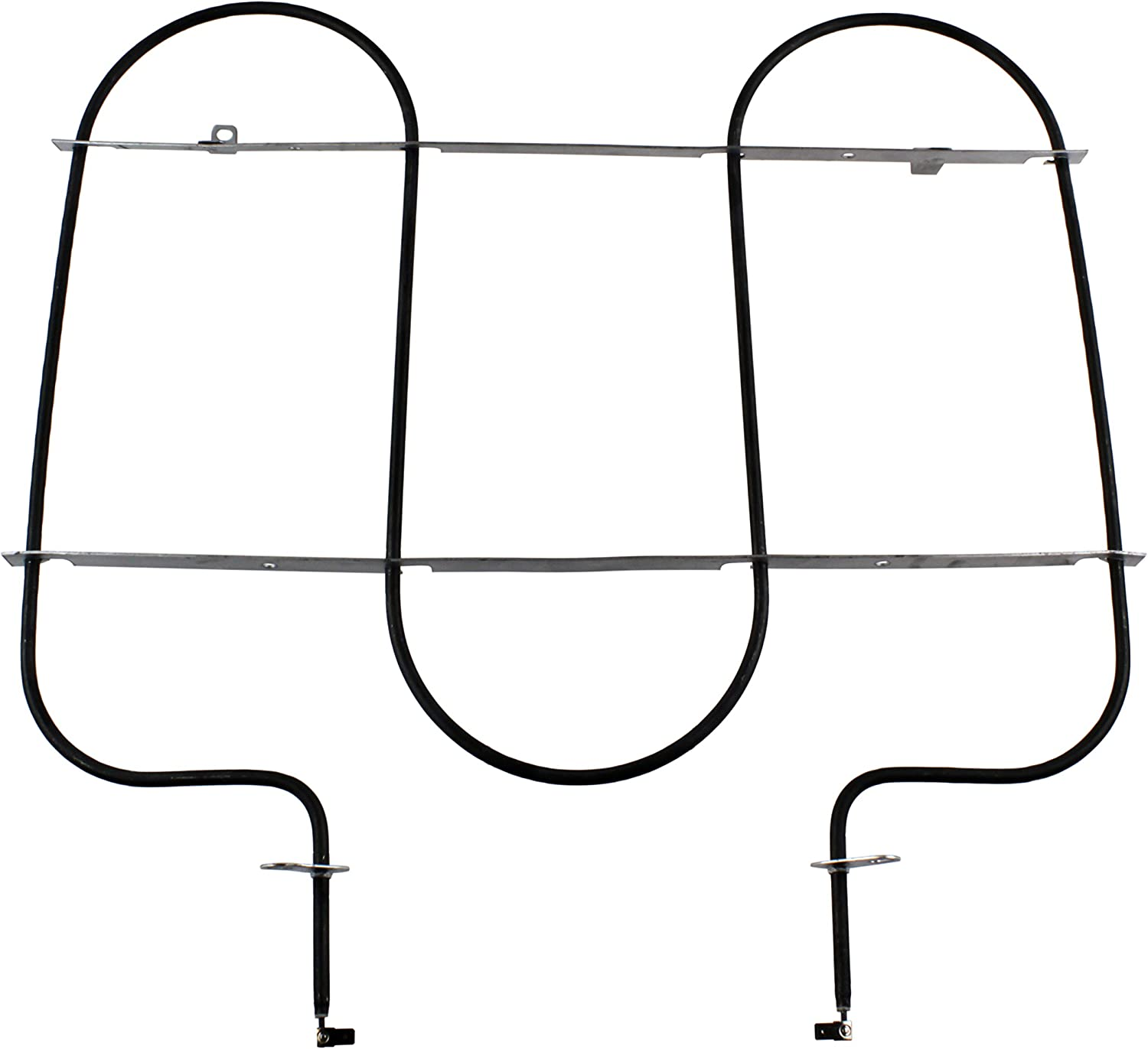 Supplying Demand 9757340 Broil Element Compatible With Whirlpool Fits W10856603, 814431