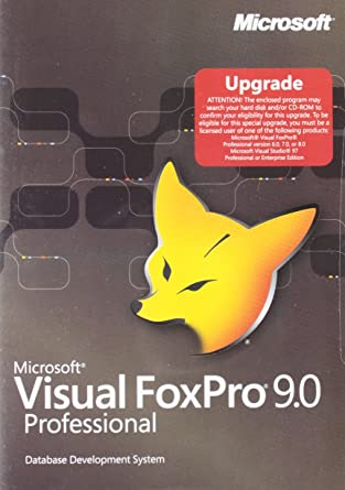 Visual Foxpro Download Windows 10