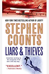 Liars & Thieves: A Tommy Carmellini Novel Kindle Edition