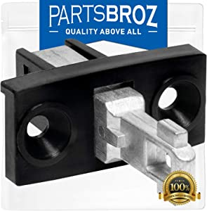 134937300 Door Strike Assembly for Electrolux Washing Machines by PartsBroz - Replaces Part Numbers AP4365553, 1483065, AH2345126, EA2345126 & PS2345126