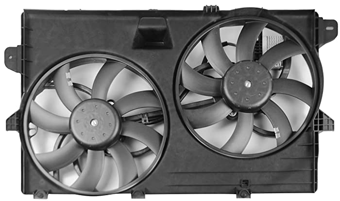 Top 10 2008 Ford Edge Cooling Fan