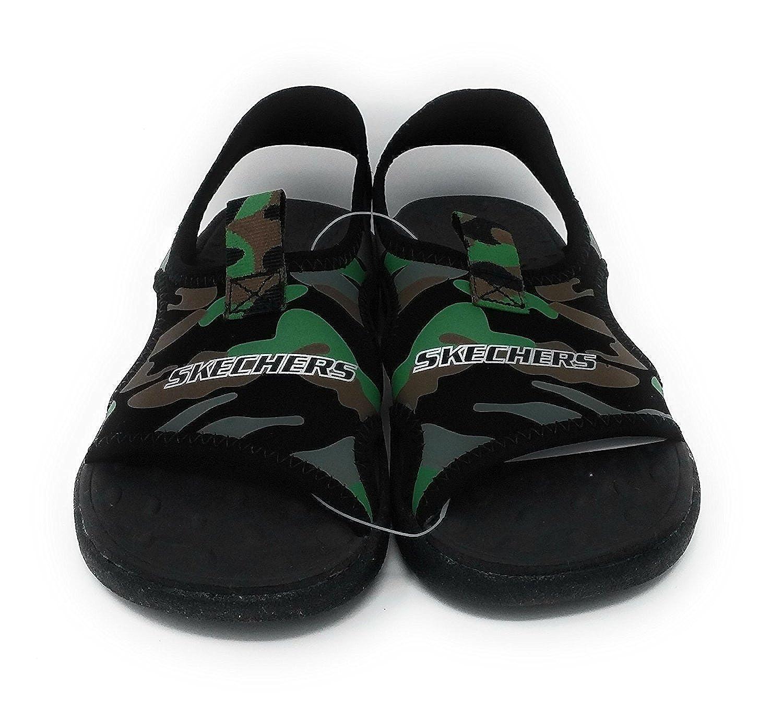 Skechers Waverunner II-Airborne Infant//Toddler Sandals