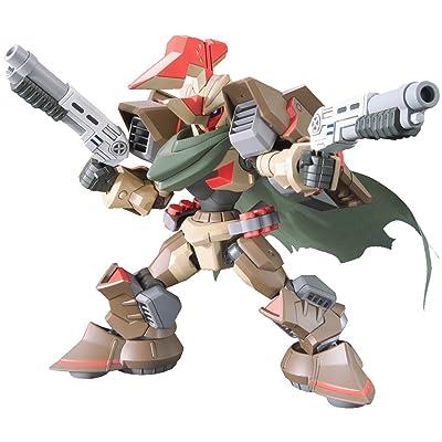 1/1 Troopers en carton WARS (Wars) LBX 054 points Blaze (Japon import / Le paquet et le manuel sont ?crites en japonais)
