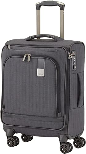 Titan Ceosgln Carry On Luggage