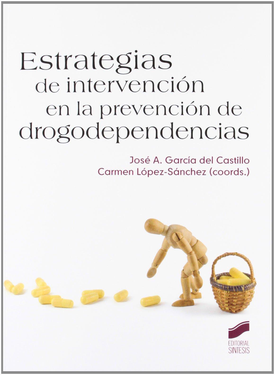 Estrategías de intervención en la prevención de ...