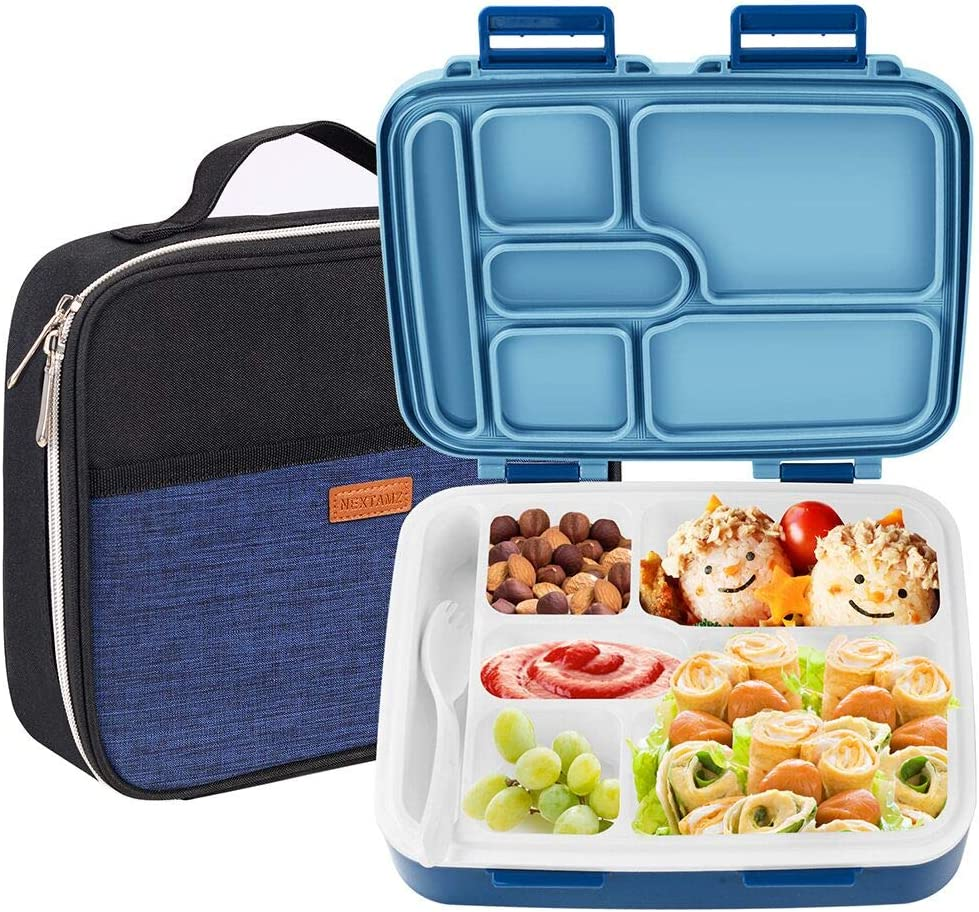 Top 10 Best Kids Lunch Boxes (2020 Reviews & Buying Guide) 8