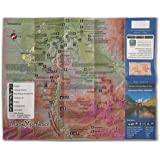 "Gunnison River 15x11"" Paper Fishing Map - Digital GPS Accurate Mobile Map"