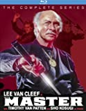 The Master (Complete TV Series) [Blu-ray]