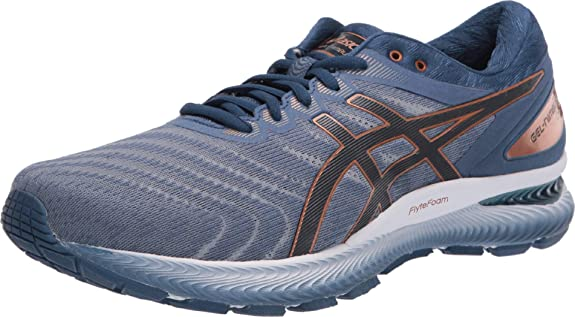 6. ASICS Gel-Nimbus 22 Running Shoes
