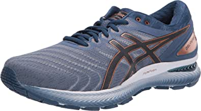 ASICS Men's Gel-Nimbus 22 Running Shoes