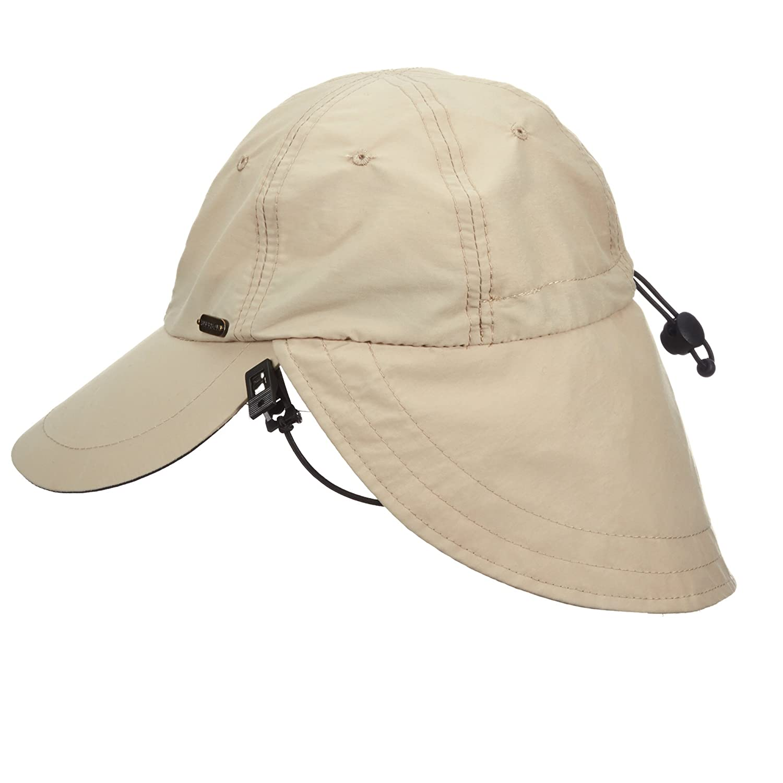 Stetson - UV werende anti Muggen Flap Cap voor - para hombre de ...