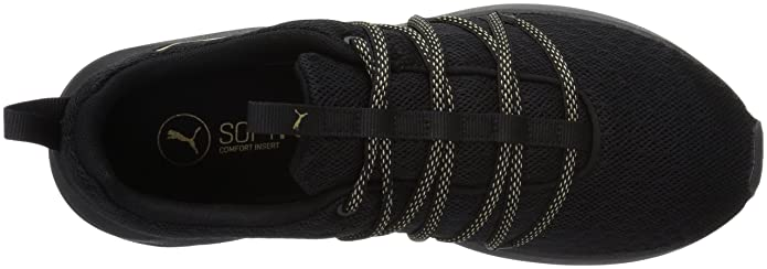 788678da49a8e2 Puma Women s Prowl Alt Knit Mesh Wn Sneaker  Buy Online at Low Prices in  India - Amazon.in