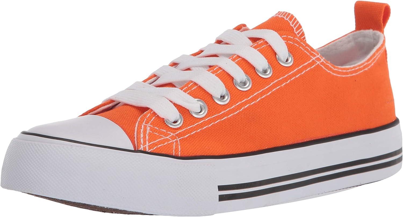 Low Top Cap Toe Women Sneakers Tennis