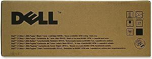 Dell 3130CN Standard Black Toner (4,000 Yield) (OEM# 330-1197), Part Number G910C