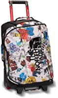 "The North Face Rolling Thunder 22"" TNFRedStickerBomb/TNFBlack"