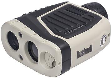 Bushnell laser entfernungsmesser 7 x 26 elite 1 mile fde horz
