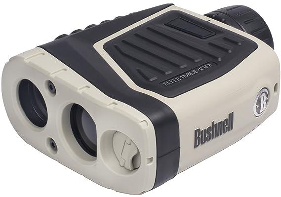 Bushnell Fernglas Mit Entfernungsmesser Fusion 1 Mile Arc 12x50 : Bushnell laser entfernungsmesser elite mile fde horz