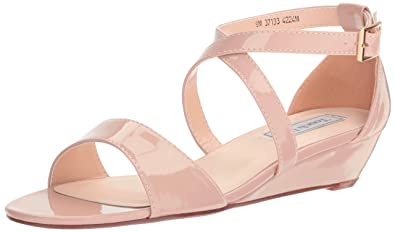 492c9d2dcc Amazon.com | Touch Ups Women's Shyla Platform Dress Sandal | Sandals