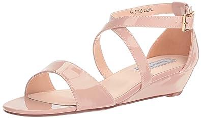 Touch Ups Shyla Women's Sandal 5 B(M) US Nude