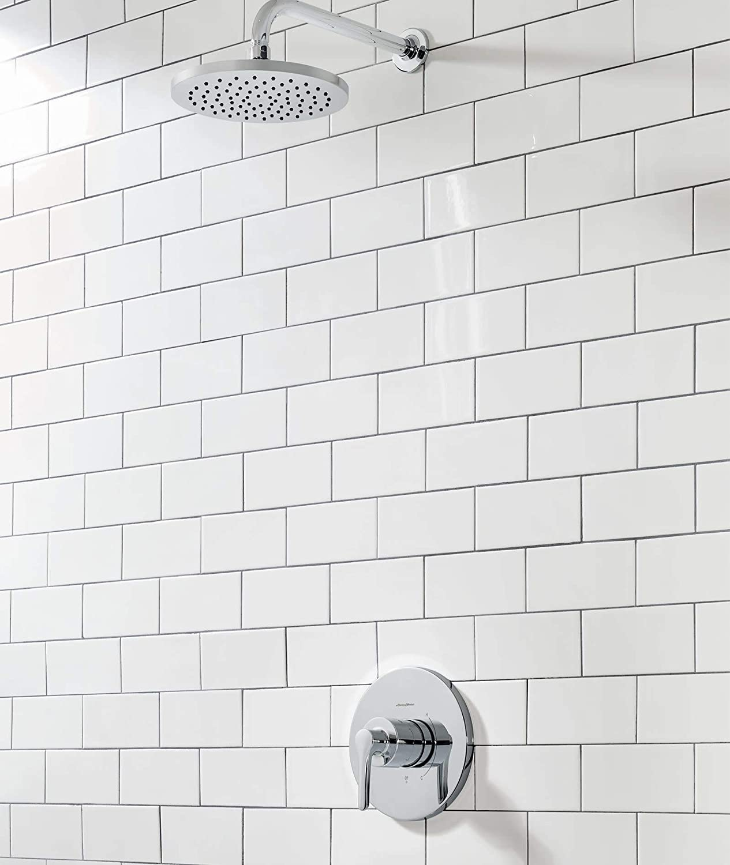 Polished Chrome American Standard T105501.002 Studio S Shower Only Trim Kit