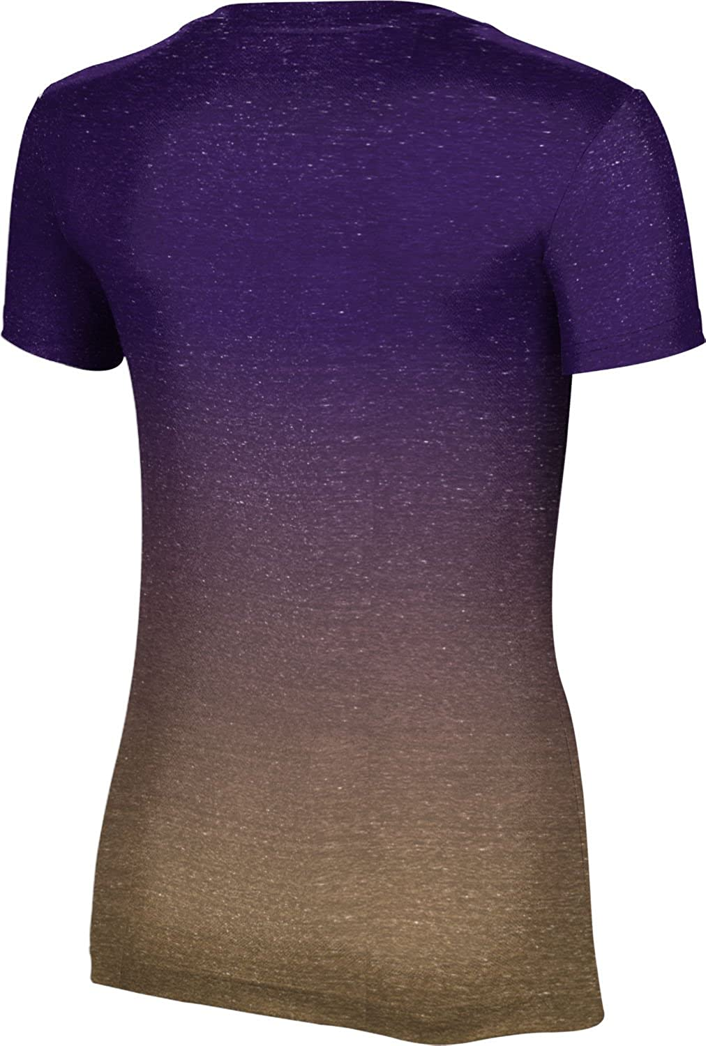 ProSphere Westminster College Girls Performance T-Shirt Ombre