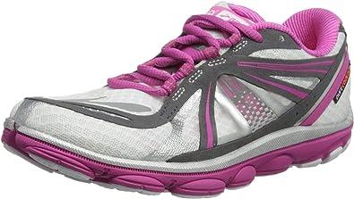 Brooks Women PureCadence 3 Zapatillas de Running: Amazon.es: Zapatos y complementos