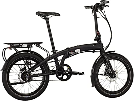 Tern Verge S8I - Bicicletas Plegables - 20\