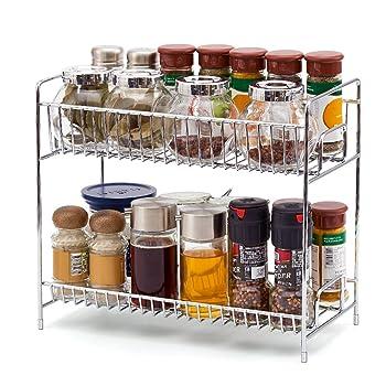 EZOWare Kitchen Spice Rack