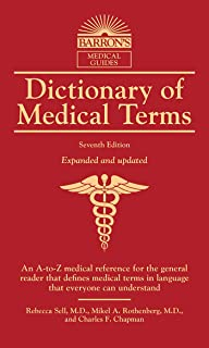 Concise Medical Dictionary: Elizabeth Martin: 9780199687817