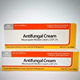 Actavis/Alpharma Miconazole Nitrate 2% Antifungal Cream - 1 Oz