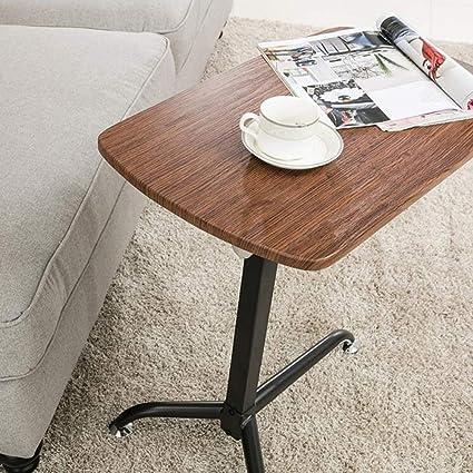 Outstanding Amazon Com Living Room Furniture Table Adjustable Height Beatyapartments Chair Design Images Beatyapartmentscom