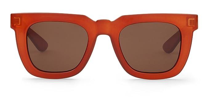 Mr. Boho | Melrose | Volcano - Gafas de sol para hombre y mujer