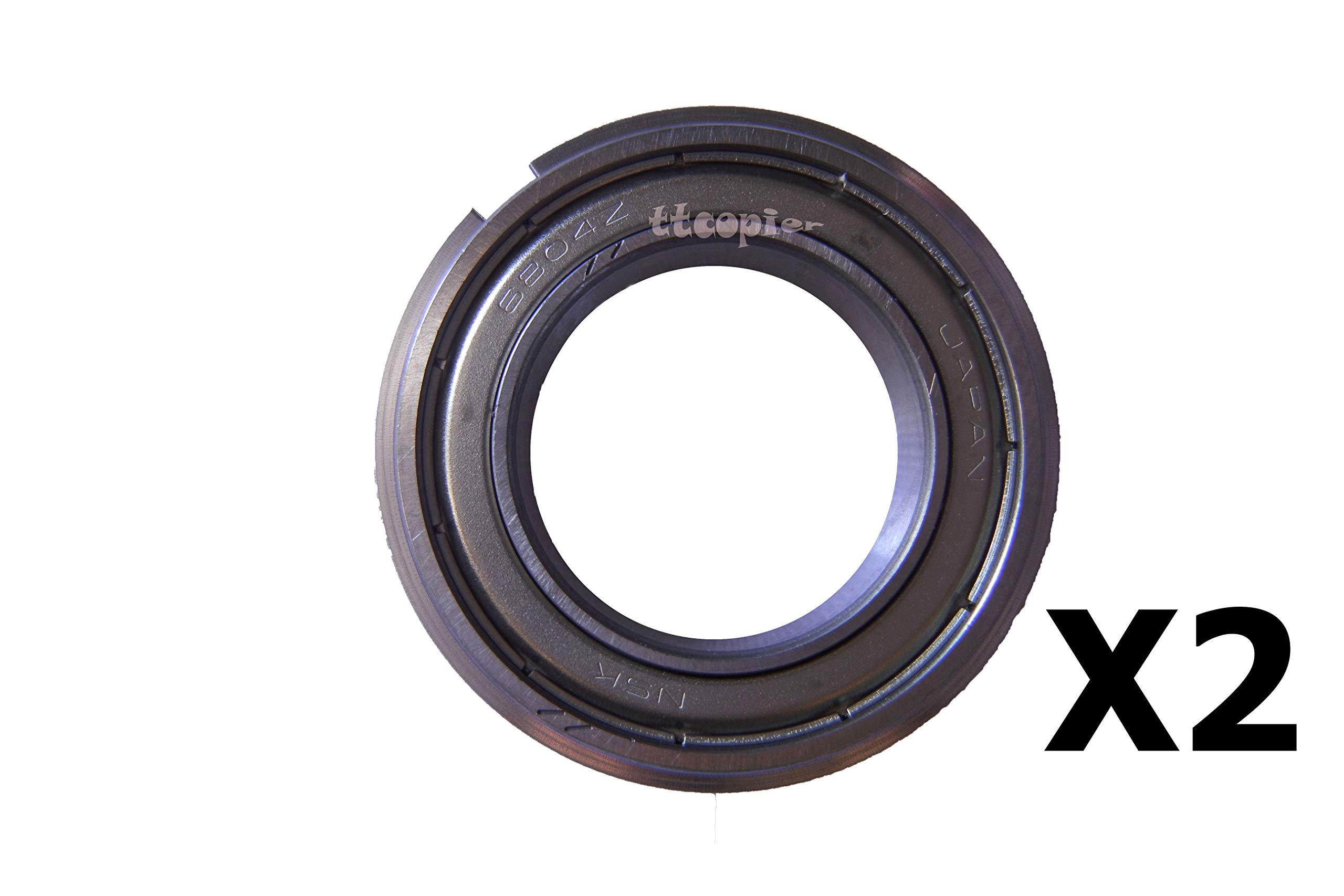 OEM Lot of 2 A1UD723500 Fusing Bearing Upper for Bizhub Pro C5501