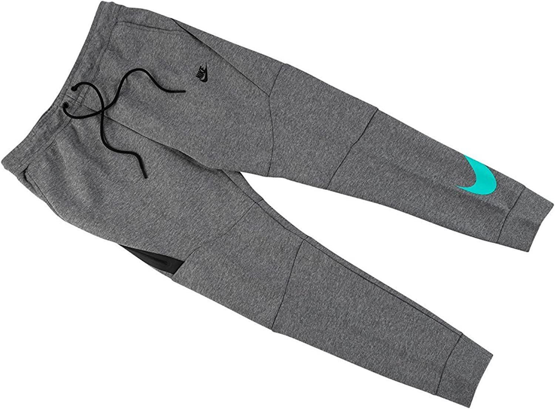 US M Grey Nike Tech Fleece Jogger