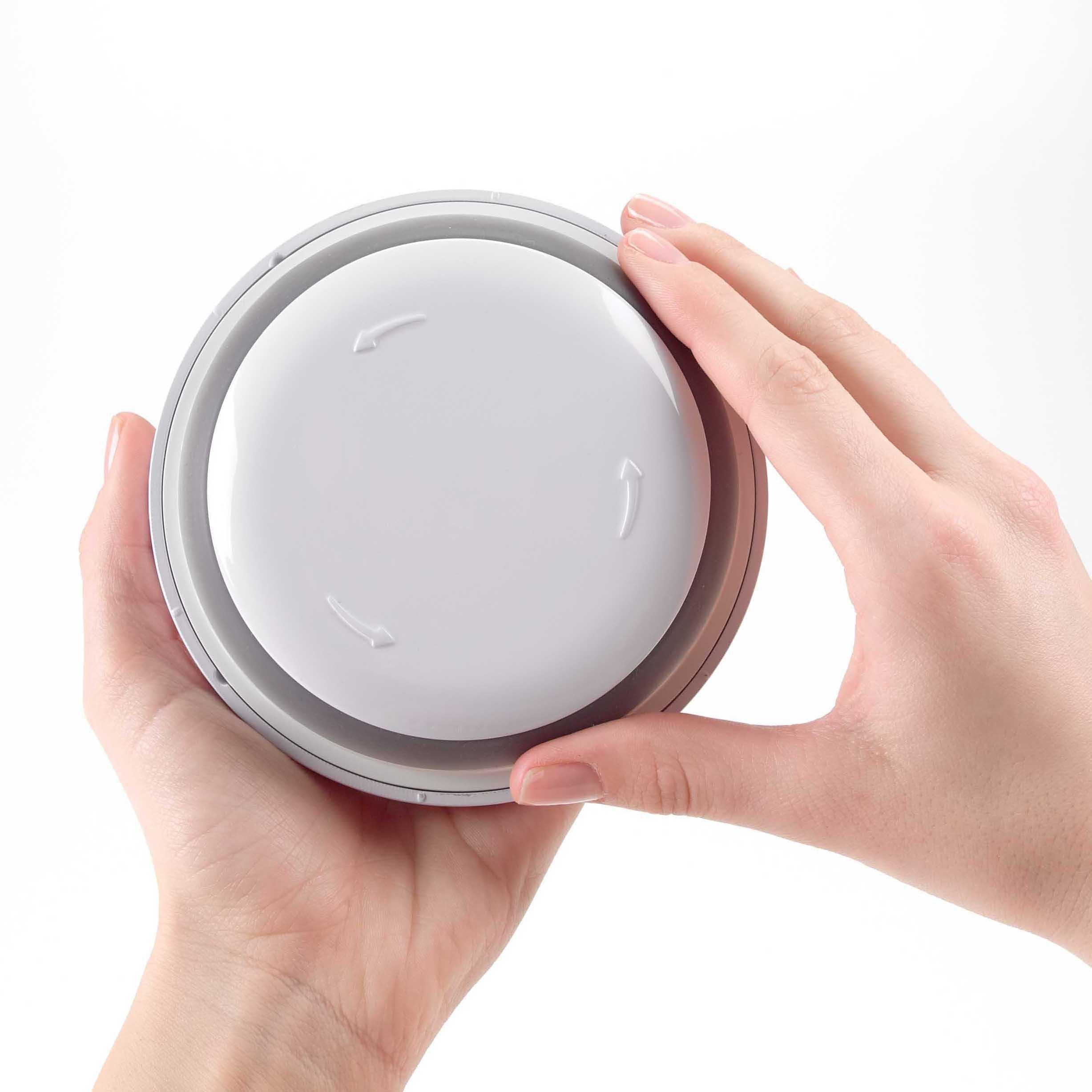 OXO Good Grips Airtight POP Medium Cookie Jar (3.0 Qt) by OXO (Image #4)