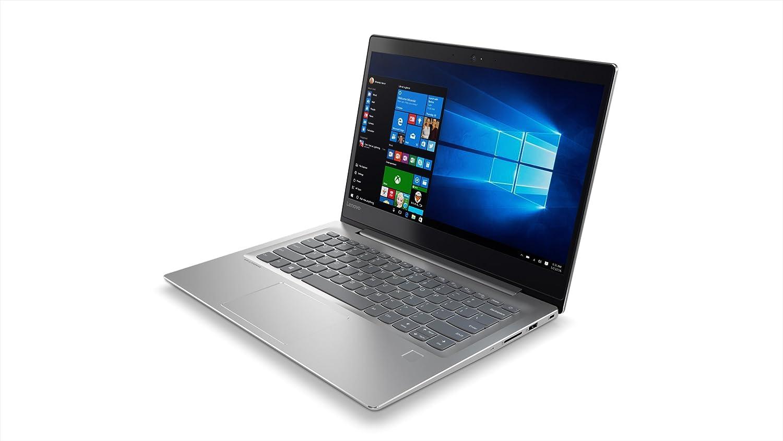 Lenovo IdeaPad 520S-14IKBR 14-Inch FHD Notebook 81BL008KUK - (Mineral Grey)