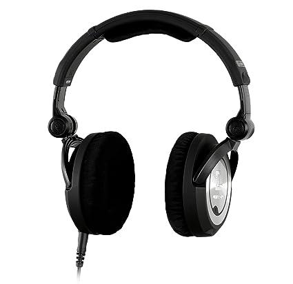 amazon com ultrasone pro 900 s logic surround sound professional