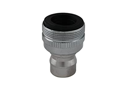 Plumb Pak PP800-6 Faucet Adapter for Portable Dishwasher - - Amazon.com