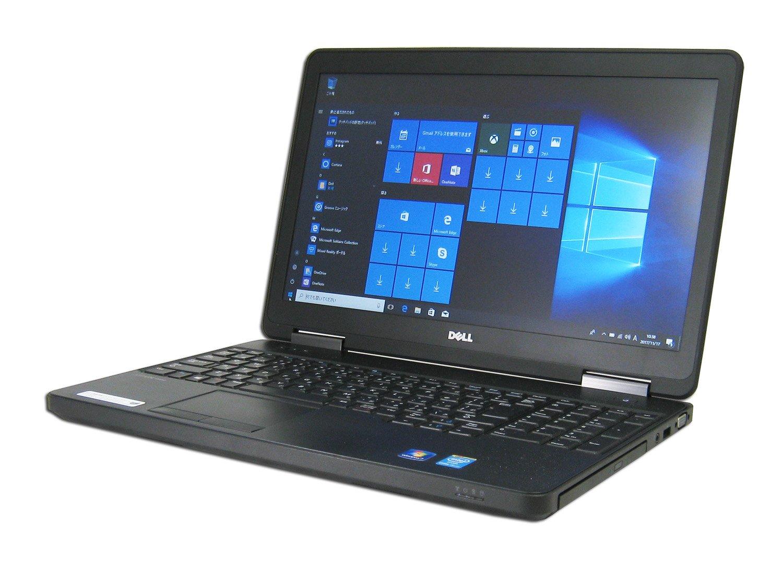 【中古ノート】Dell Latitude E5540 ■ Core i5-4300U @ 1.9GHz/4GB/320GB/DVD-ROM/Wi-Fi /テンキー【Windows10】 B077M3PN85, 赤猫たま商店 54c91857