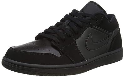 Nike Air Jordan 1 Low, Zapatos de Baloncesto para Hombre: Amazon ...