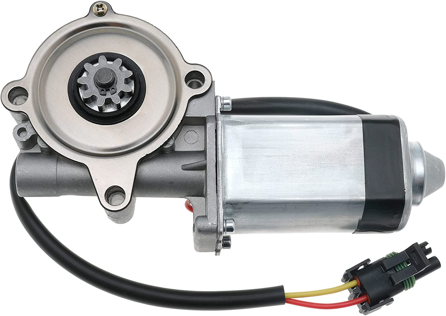 300-1406 Electric Entry Step Motor for RV Coach Motorhome Toyhauler Replace 369506 301695 1820124 163669