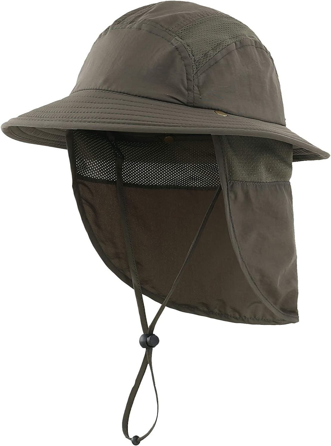 The Best Boys Cooling Hat