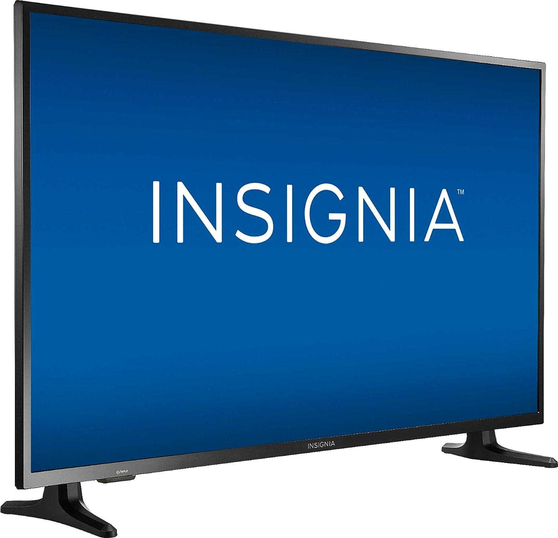 New Insignia 43-inch smart Tv