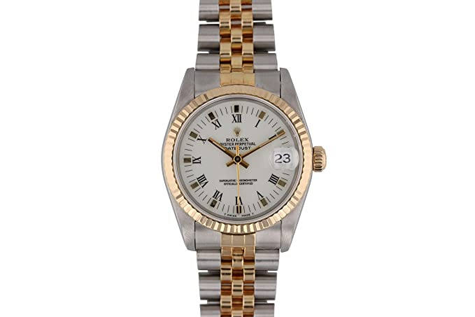 Rolex Datejust Automatic-self-Wind Female Watch 68273