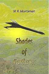 Shades of Farthrow Kindle Edition
