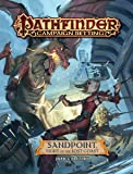 Paizo Publishing Pathfinder Campaign Setting Sandpoint Light of the Lost Coast RPG
