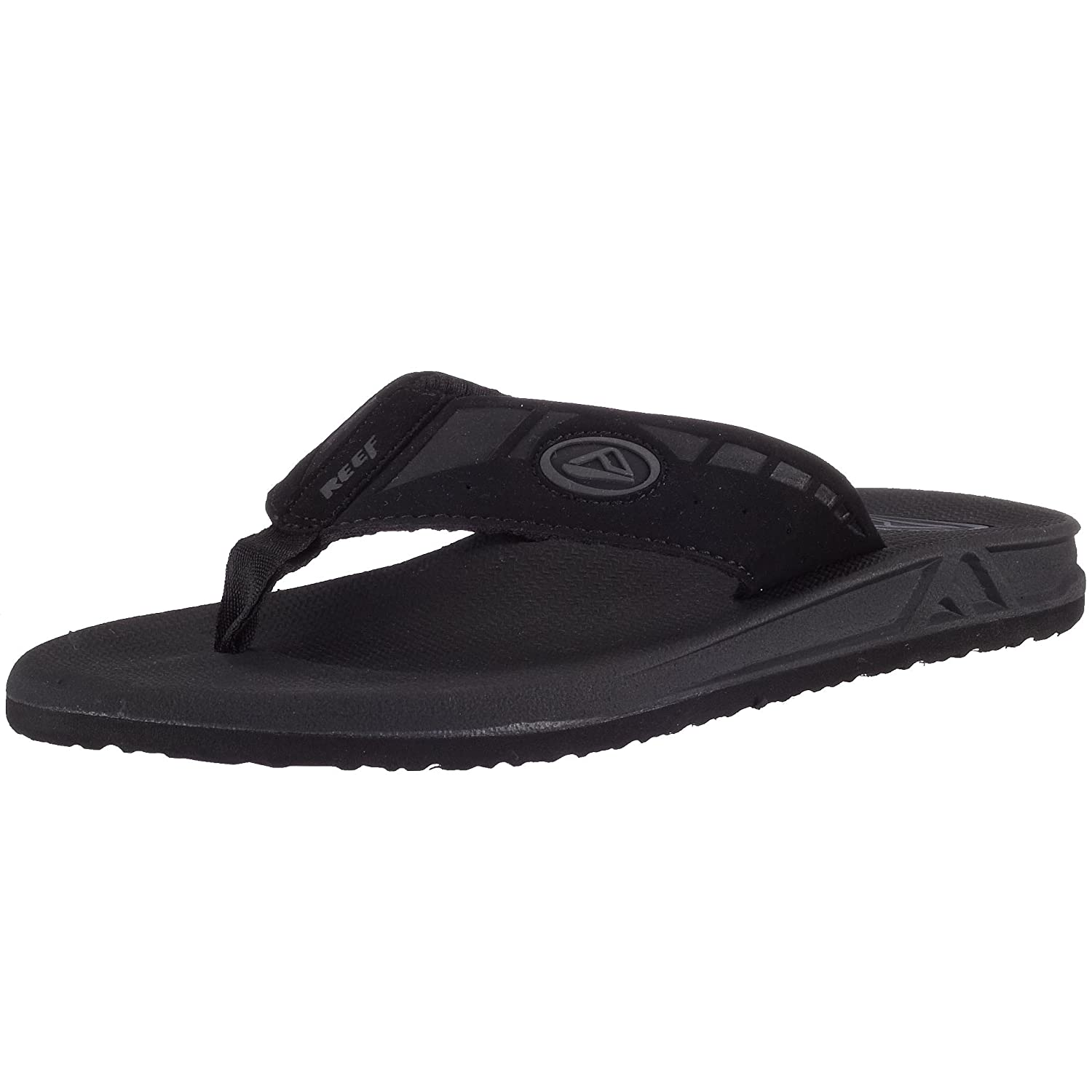 4345bdd89563 Amazon.com  Reef Phantom Mens Sandals
