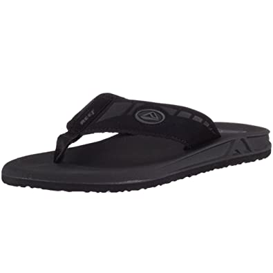 e4ca5029a1bc Reef Men s Phantom Speed Logo Flip Flop